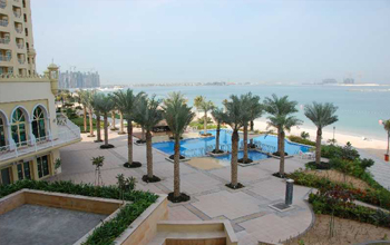 Palm Jumeirah Shoreline Apartments