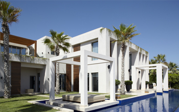 Palm Jumeirah Signature Villas