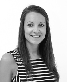 Emma Campbell Palm Rentals Manager