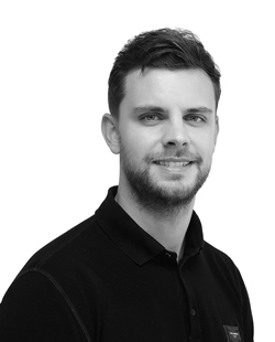 Steven O Leary - Lettings Agent